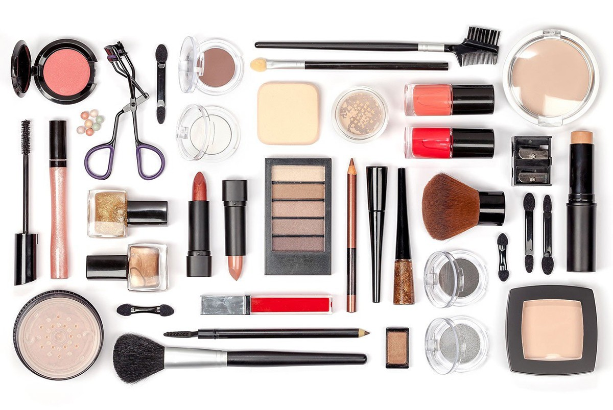Cosmetics producers go all out to lure customers