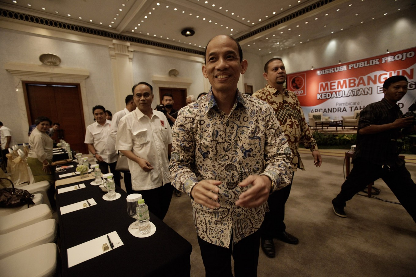 Ministry gives green light for Inalum to acquire Vale Indonesia's stocks