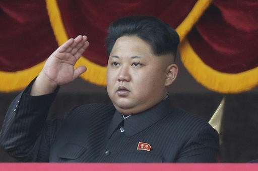Unusual N. Korea seismic activity likely means 5th nuke test