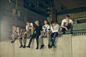 GOT7 to embark on Japan tour
