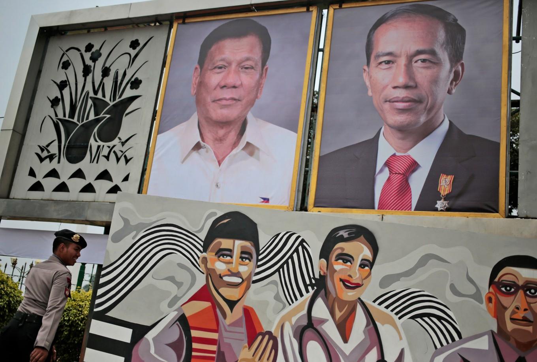 EDITORIAL: Jokowi's license to kill