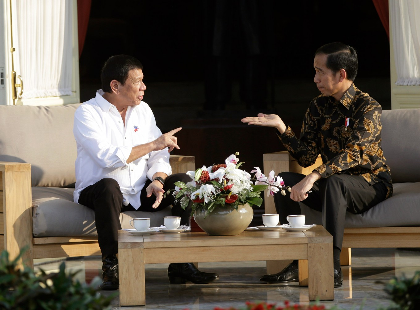 Indonesia expects stronger economic ties with Philippines