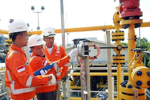 PGN faces potential US$17.3 million loss as sales contract ends at Kepodang gas field