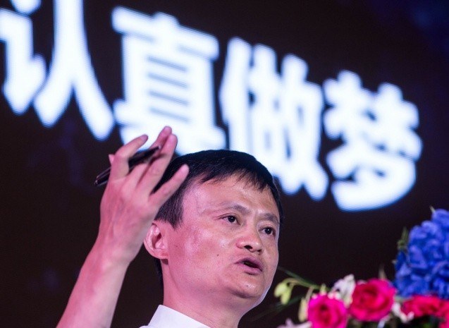 COMMENTARY:  So what if Indonesia has Jack Ma as its e-commerce adviser?