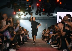 Alexander Wang partners with Adidas on new unisex collection