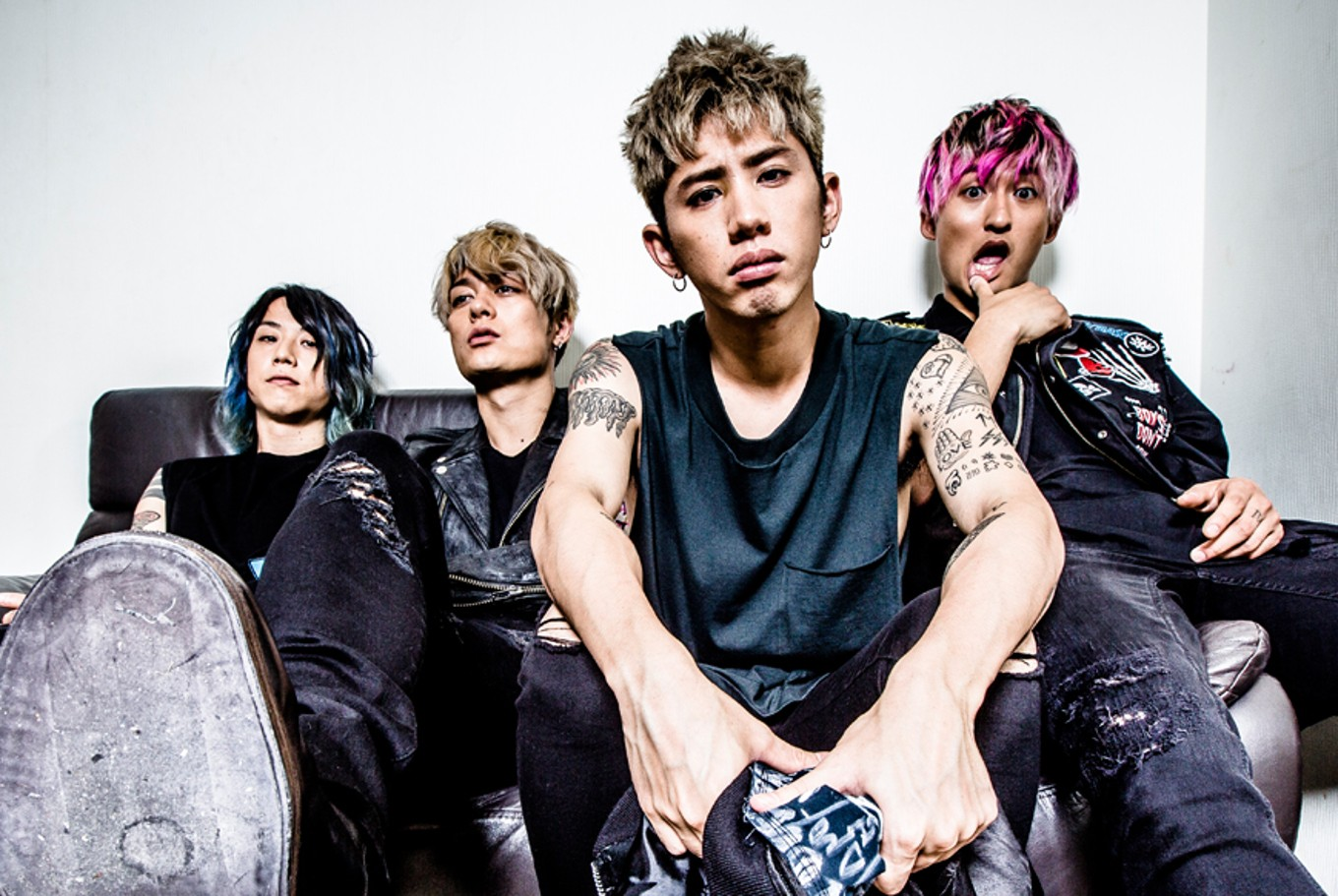 Japanese band One Ok Rock to release new single