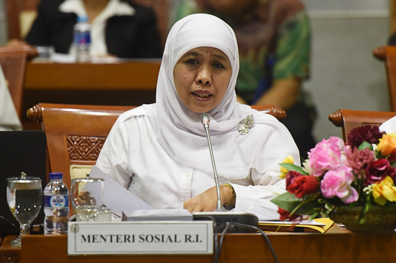 Alleged male prostitution ring in Batam must be investigated: Minister