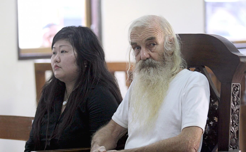 Sentence demand for accused Australian pedophile 'too light': Activist