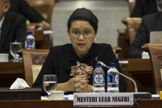 Indonesia helps formulate recommendations for new UN leader
