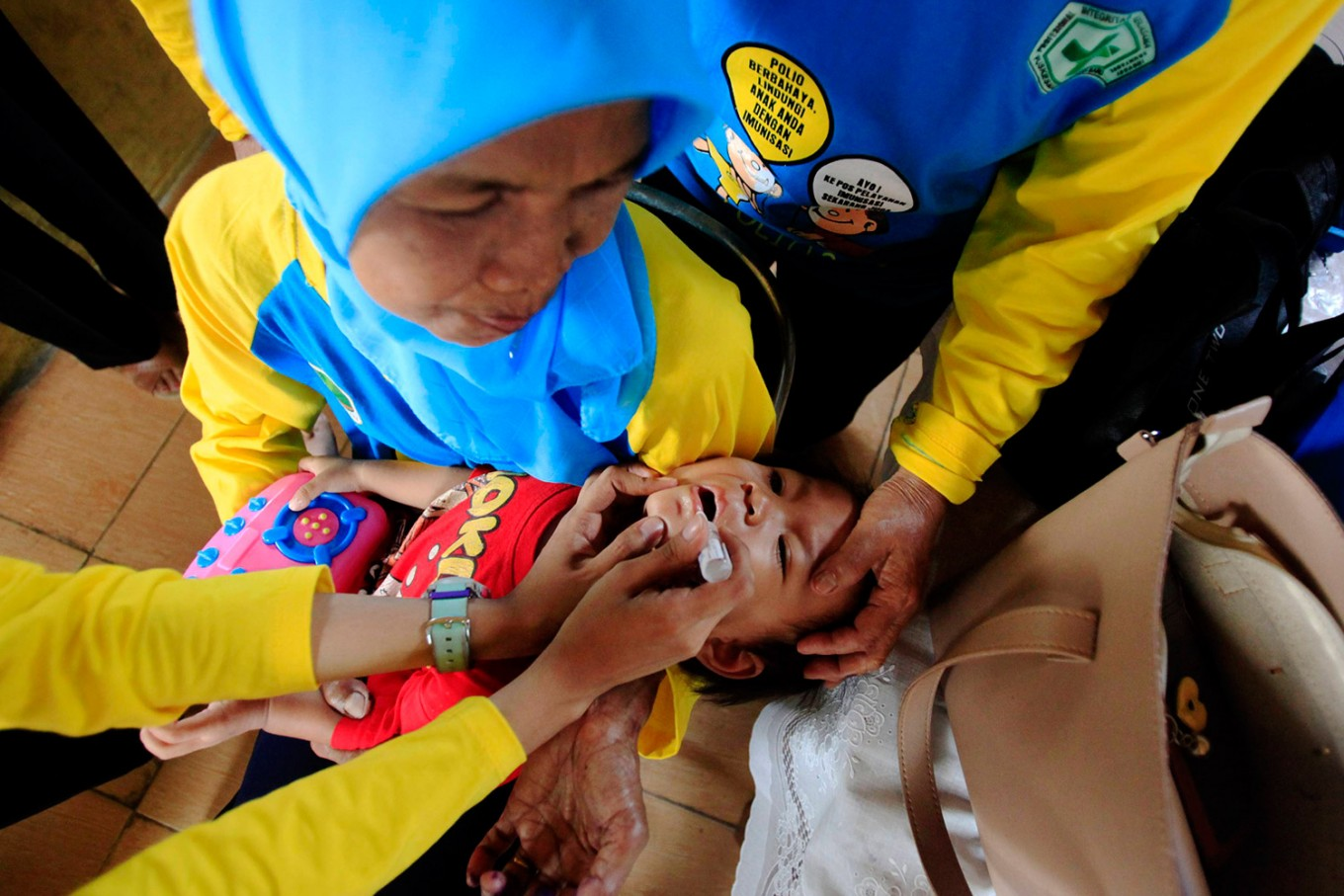 Indonesia has 1.4 million neglected children: Ministry