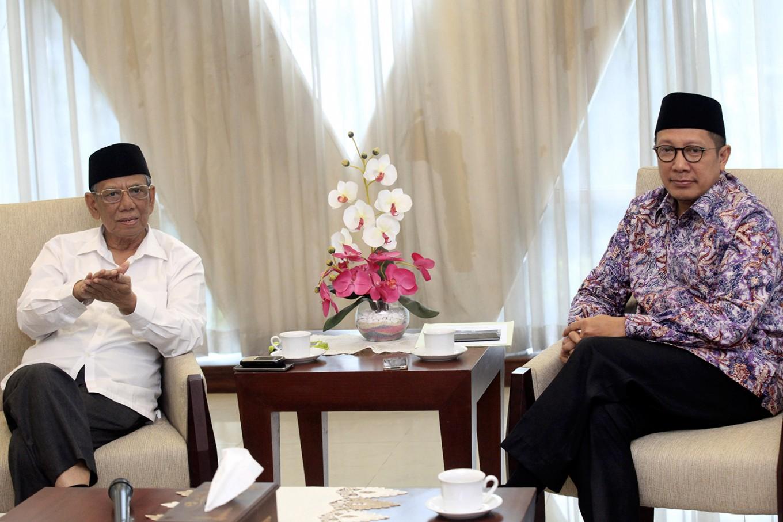 Former NU chairman Hasyim Muzadi passes away