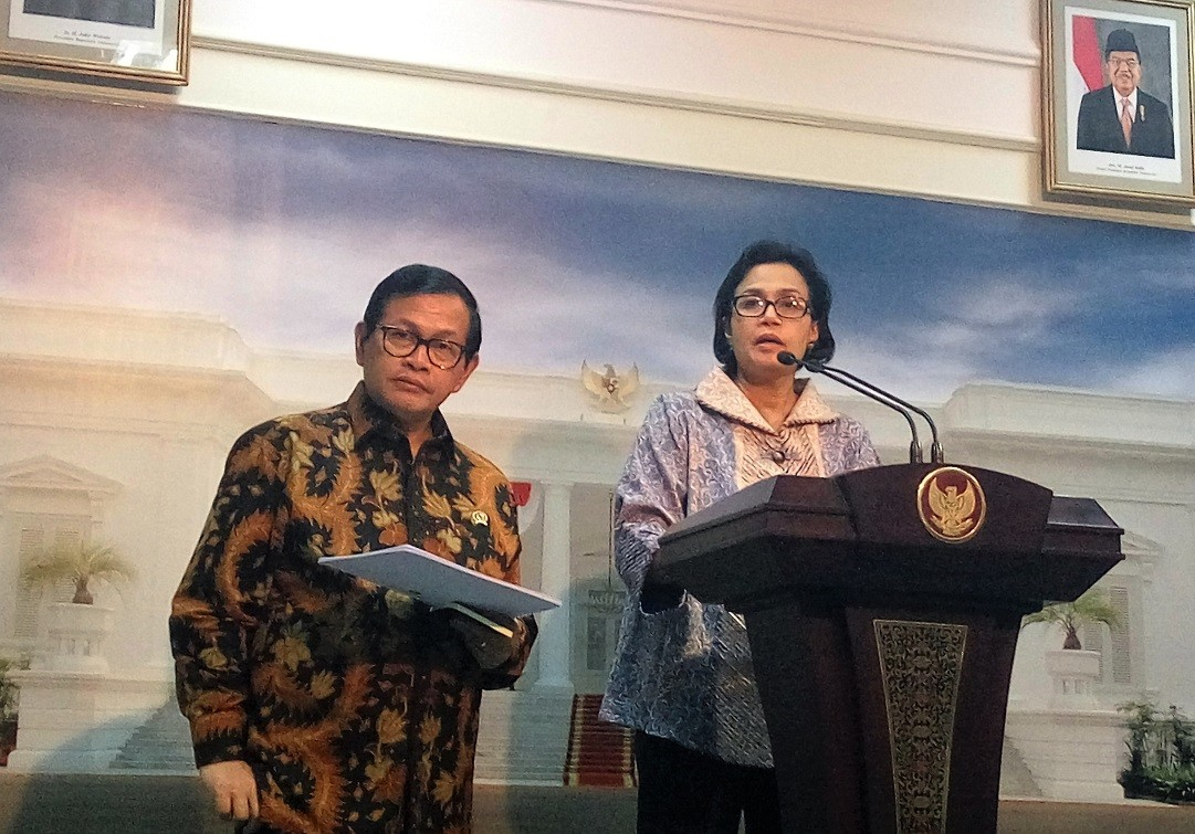 Google must comply with Indonesian tax rules: Minister