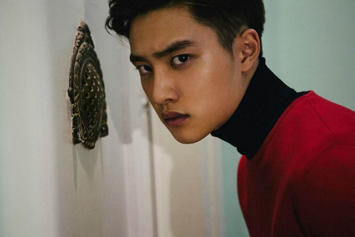 EXO's D.O. to star in new web drama