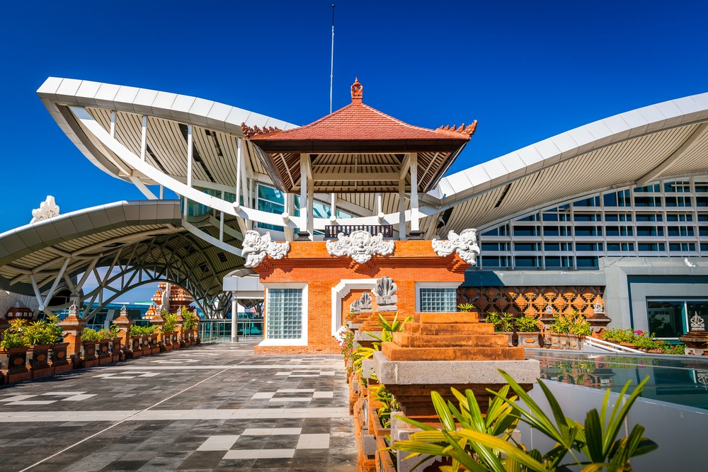 Bali, Makassar airports win Airport Service Quality awards
