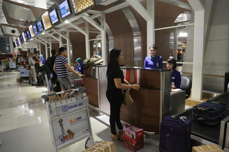 Soekarno-Hatta among world's largest megahub airports in 2017