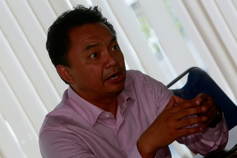 First Indonesian diplomat to build unicorn: Ex-ambassador sets goal for new 'umrah' marketplace