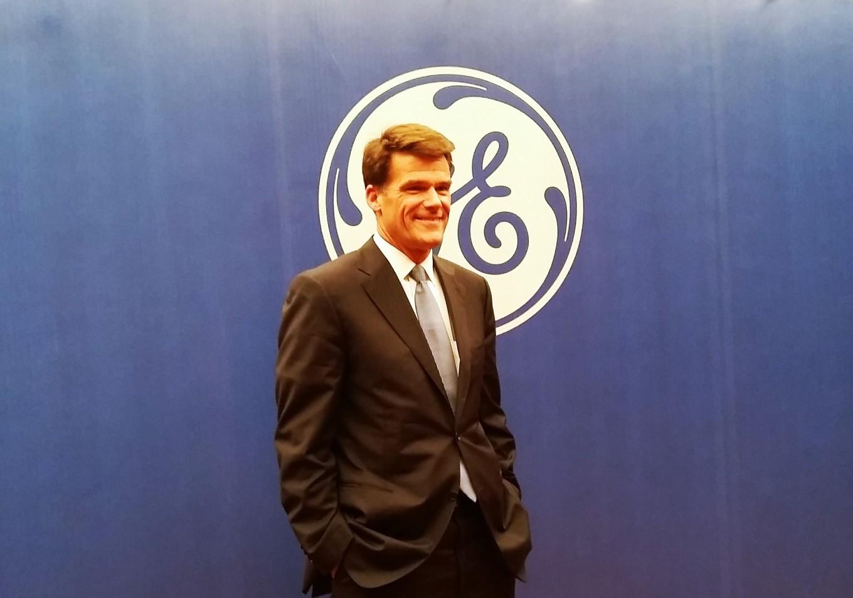 GE focuses on efficient power, renewable energy in Indonesia