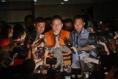 Muhammadiyah youth rejects graft-convict remission revision