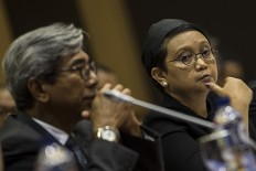 Indonesia calls for stronger UN-ASEAN ties