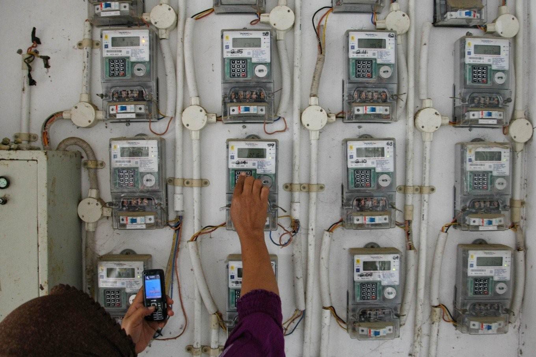 Social entrepreneurship in rural electrification
