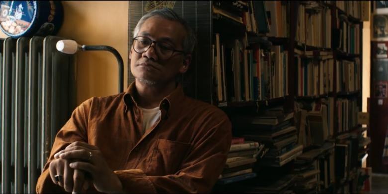 'Surat dari Praha' to represent Indonesia at Oscars