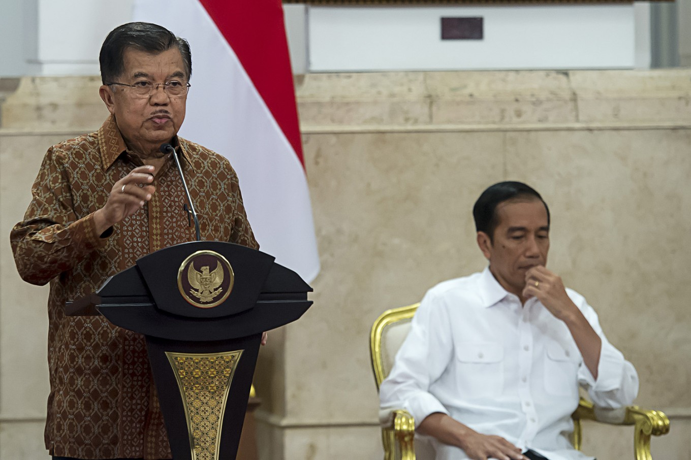 Indonesia launches campaign for UN Security Council seat