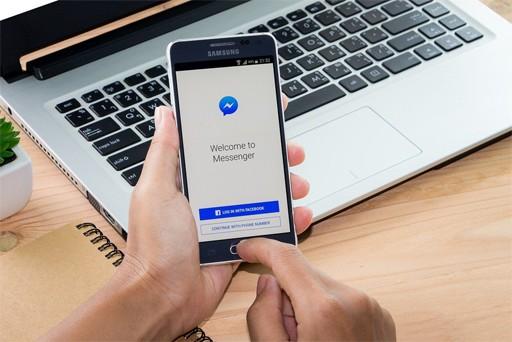 Facebook lets senders undo sent Messenger missives