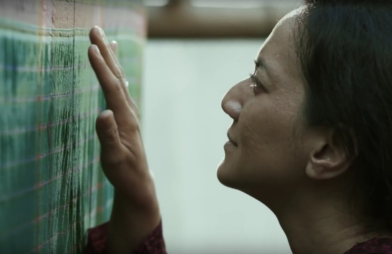 'Athirah' wins award at French film festival