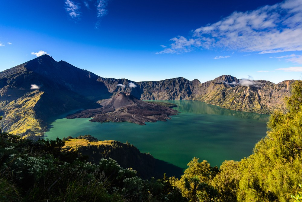 Indonesia to propose three national parks as new biosphere reserves