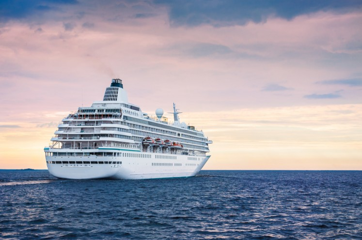 Virtual reality, interactive avatars among cruise trends of 2018