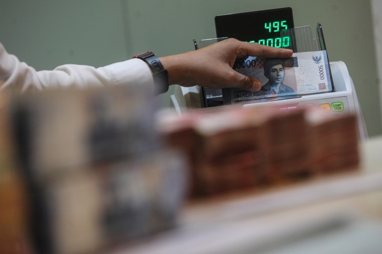 Bank Indonesia estimates economy to grow 5% in Q3