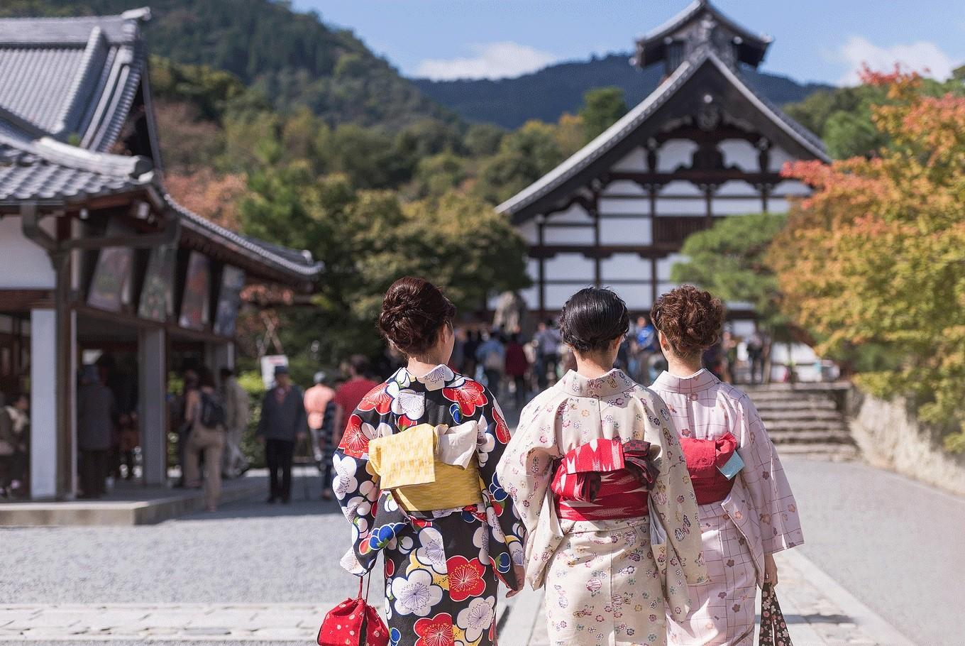 Japan boasts best reputation in the world on new country brand index