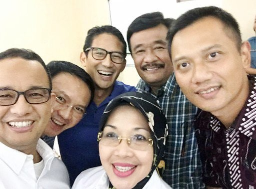 KPUD Jakarta, candidates to discuss campaign schedule