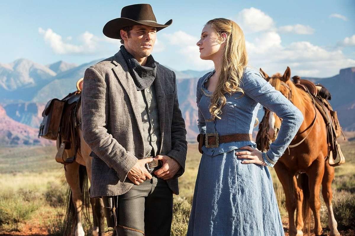 Six hotly anticipated TV series making a return soon