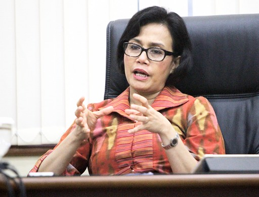 Discourse: Sri Mulyani all about fair growth, reforms