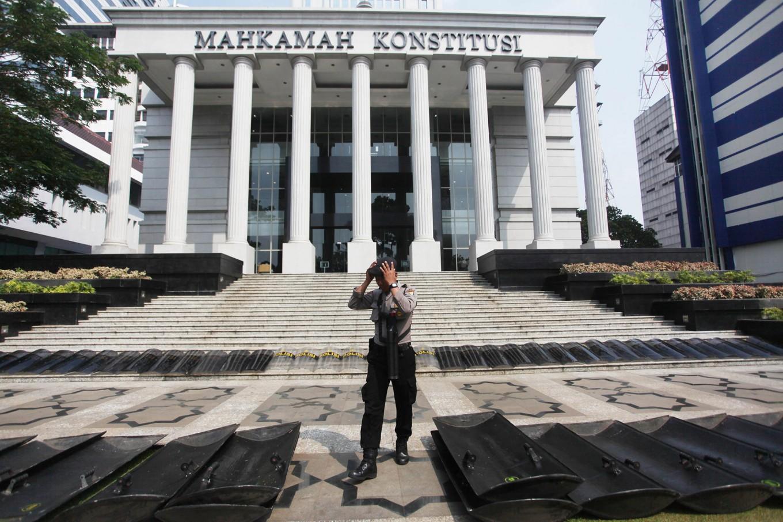 Court lets witness take oath under Sunda Wiwitan faith