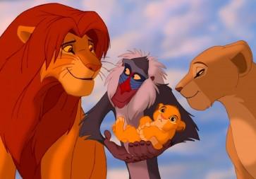 Rogen, Eichner in talks to voice Timon, Pumbaa in 'Lion King'