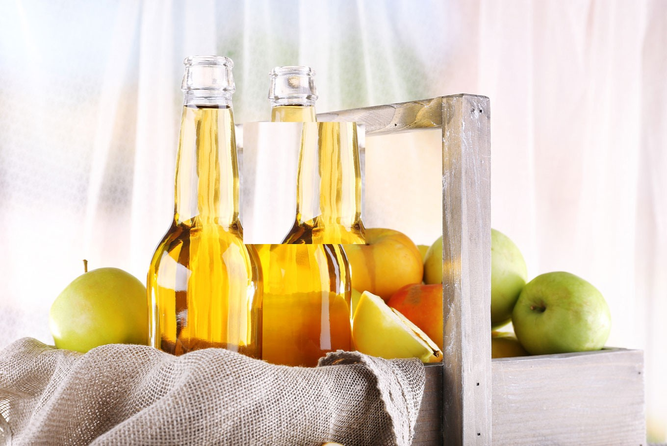 Health benefits of apple vinegar that you may not know