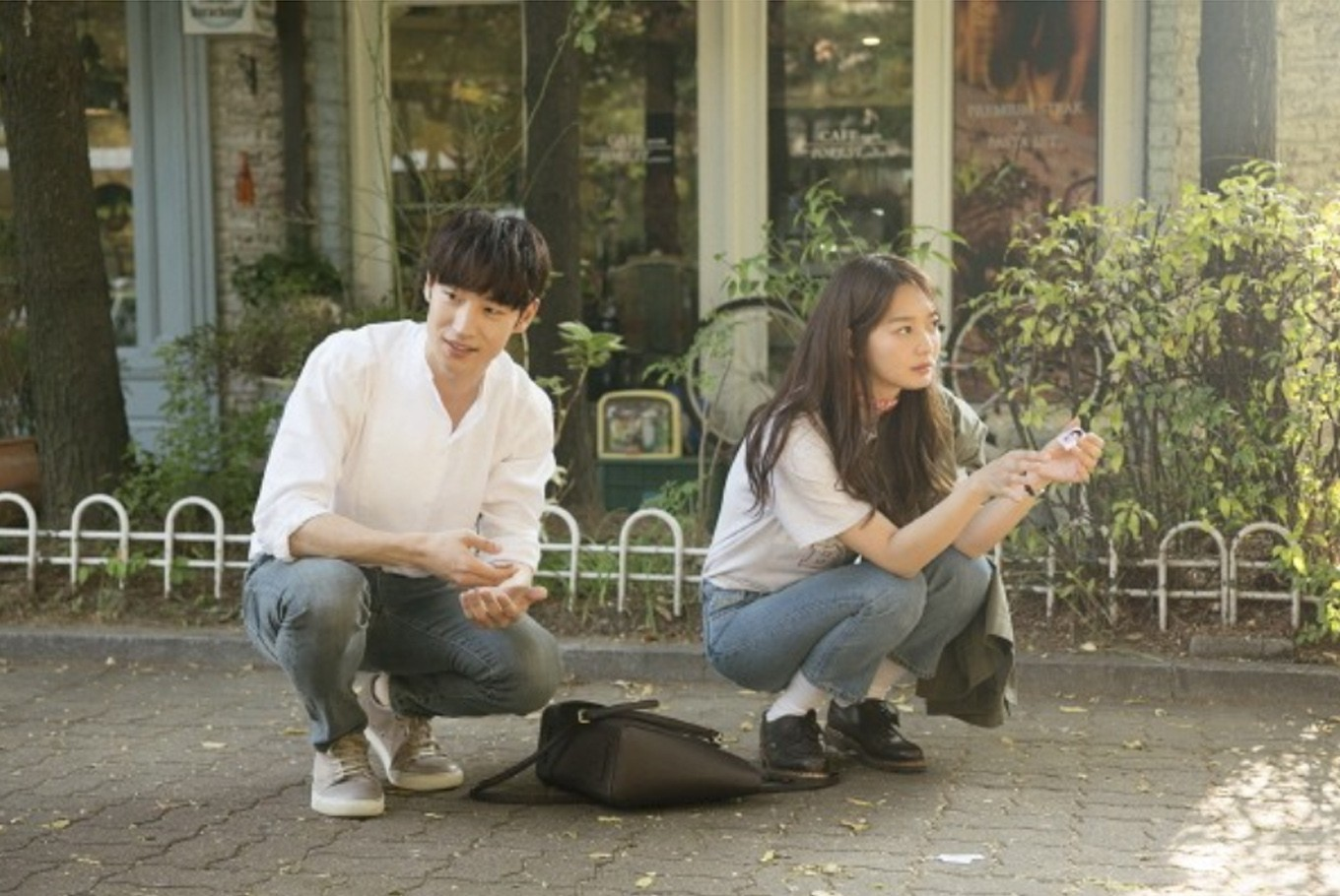 Tale of time travel romance succeeds hit drama 'Goblin