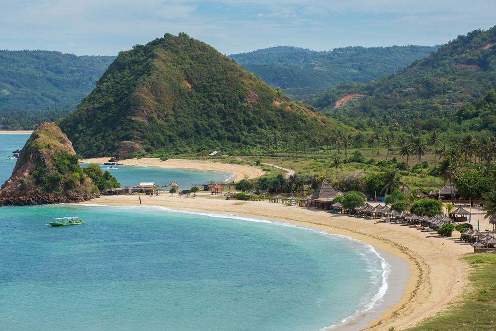 Lombok to lure young Malaysian travelers