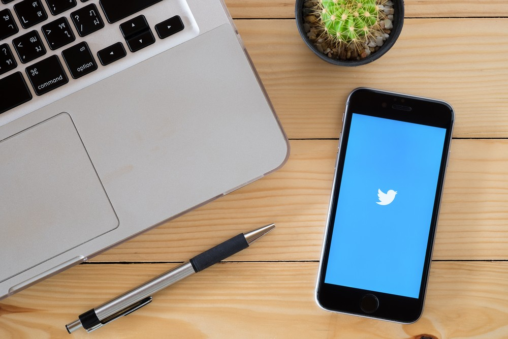 Twitter setting up new bookmark tool