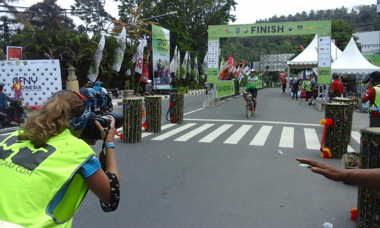 West Nusa Tenggara eyes sports tourism after Lombok race