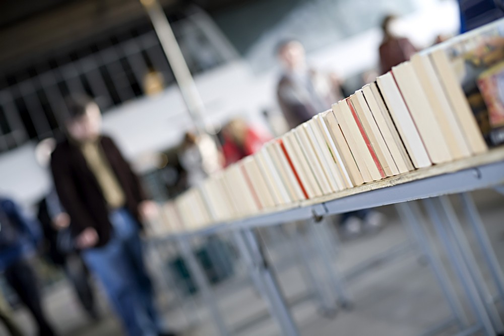 Indonesia International Book Fair looks to expand public's reading interests