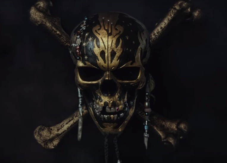 d9df58c73ab47 Watch 'Pirates of the Caribbean: Dead Men Tell No Tales' first trailer