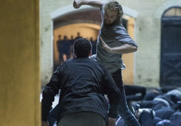 Asians and Marvel: Why 'Iron Fist' probably won't get any better