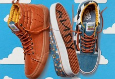 Vans collaborates with Disney and Pixar for new 'Toy Story' collection
