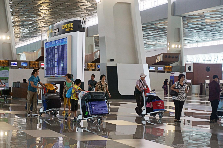 naia terminal 3 arrival guide