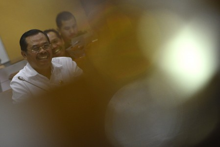 Indonesia reaffirms use of death penalty despite criticism
