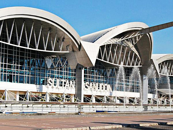 Detonators seized at Makassar airport