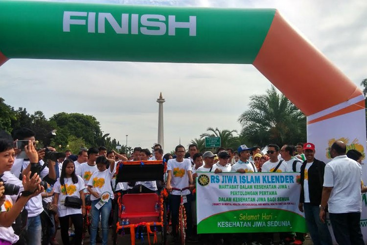 Bekasi to have mental health rehabilitation center